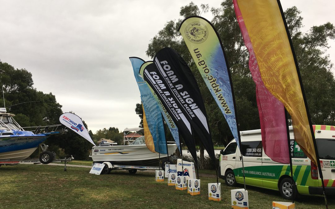 Rowville Lakes Community Fishing Day