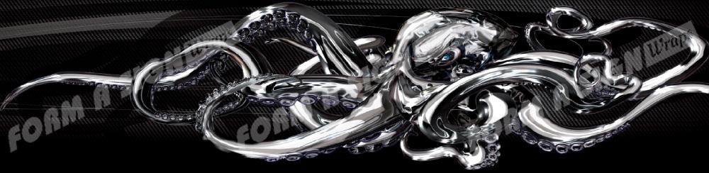 Carbon Kraken