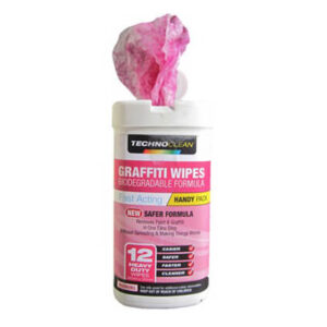 techno clean graffiti wipes