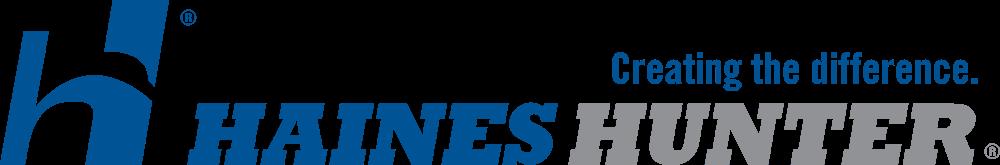 Haines Hunter Logo