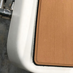 custom eve foam flooring for your boat