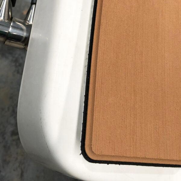 custom eve foam flooring for your boat