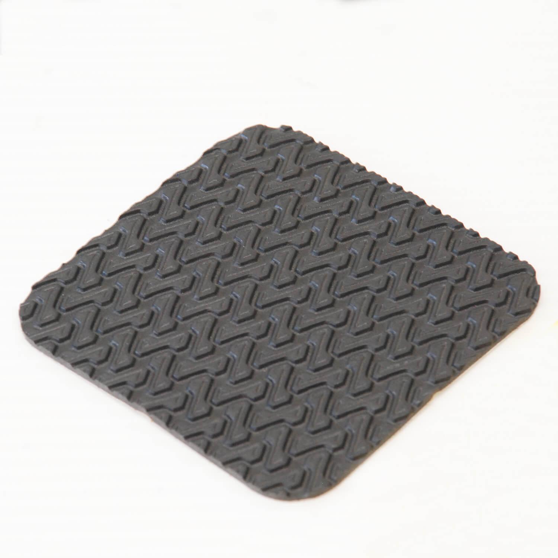 winter grey z tread sample