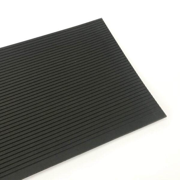 black sheet of surf grip