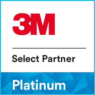 3M select partner Platinum
