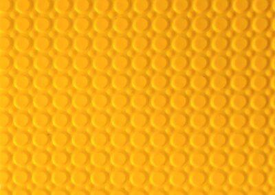 U-Tread Octi Yellow boat flooring