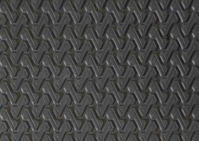 U-Tread Z Steel Grey boat flooring