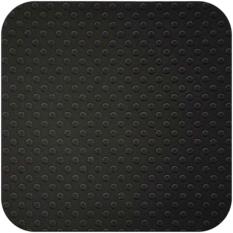 Nano Dot boat flooring black