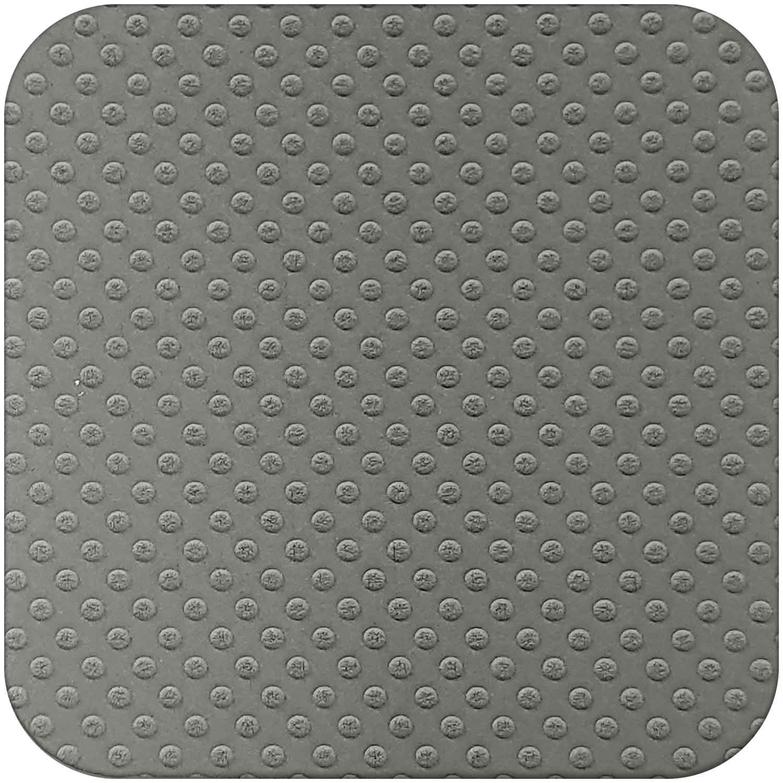 Nano Dot boat flooring winter grey